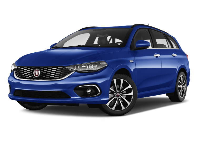 Fiat-Tipo Station Wagon